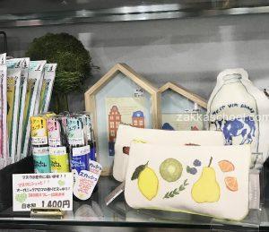 大人の雑貨mama店内雑貨4
